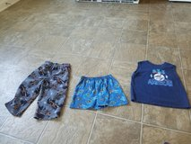 Boys size 24month/2t clothes in Fort Riley, Kansas