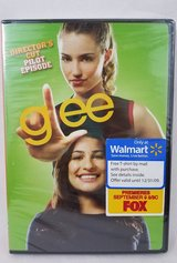 NEW Glee Director's Cut Pilot Episode Limited Edition DVD in Chicago, Illinois