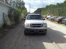 2004 ford exployer s in Cherry Point, North Carolina