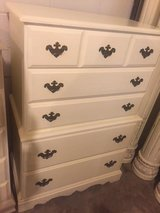 CHEST ON CHAST DRESSER in Fort Campbell, Kentucky