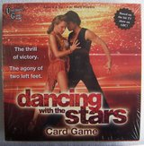 NEW Dancing With The Stars Board Card Game Shake It and Move It in Chicago, Illinois