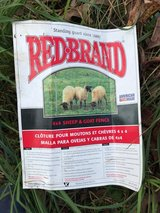 UNUSED Red Brand Sheep Goat Fence 330 FT Delivery possible in Fort Campbell, Kentucky