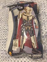 star wars general grievous costume in Aurora, Illinois