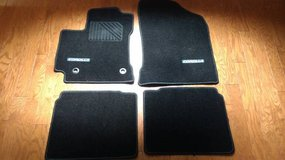 Toyota Corolla Floor Mats in Wilmington, North Carolina