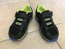Boys sneakers / shoes, size 10 in Belleville, Illinois