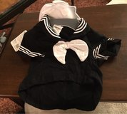 XS Sailor Dog Costume in St. Charles, Illinois