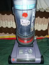 Hoover Elite vacuum in Yucca Valley, California