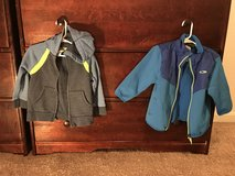 Boys jacket size 3T in Belleville, Illinois