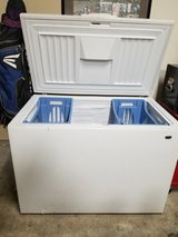 Maytag 14.8cu ft deep freezer chest in Fort Riley, Kansas
