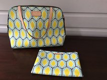 "Authentic Kate Spade ""Lottie"" Bag and Side Tote (Like NEW) in Lockport, Illinois"