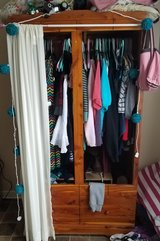 Cedar Wardrobe in Fort Campbell, Kentucky