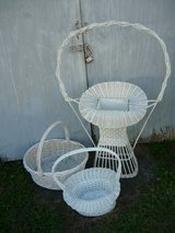 Vintage Baskets in Fort Campbell, Kentucky
