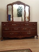Dresser with  Mirror for sale, only $ 85.00 OBO. in Camp Pendleton, California