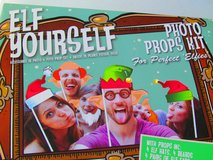 Elf Yourself Photo Props Kit in Bolingbrook, Illinois