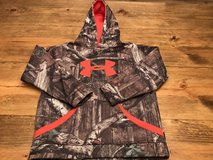 Youth Under Armour Hoodie in DeRidder, Louisiana