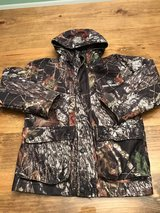 Youth Hunting Jacket in DeRidder, Louisiana