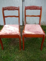 rose back chairs in clarksville tennessee
