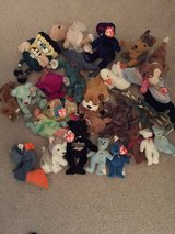 Ty Beanie Babies - Approximately 30 in Wilmington, North Carolina