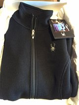Woman's Spider Jacket NWT - Small in Quad Cities, Iowa