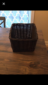 Basket in Fort Polk, Louisiana
