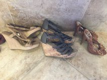 Size 7.5 shoes prices separate in Leesville, Louisiana