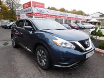 '16 Nissan Murano S Nearly New Save $$$ in Spangdahlem, Germany