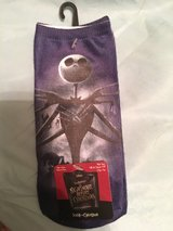NWT Nightmare Before Christmas Socks in Beaufort, South Carolina
