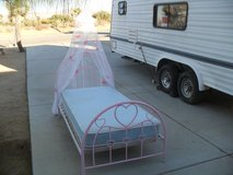 ##  Girls Twin Bed  ## in 29 Palms, California