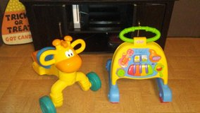 Toddler Toys in Kingwood, Texas