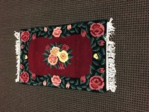 WOOL RUG (NEW) in Aurora, Illinois