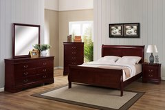 NEW BedSet--ALL PIECES INCLUDED! in Beaufort, South Carolina