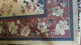 Beautiful rugs from the Philippines. in Camp Lejeune, North Carolina