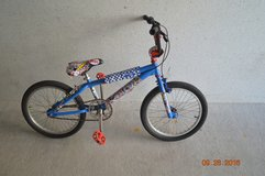 OLDER MONGOOSE BMX BIKE in Stuttgart, GE