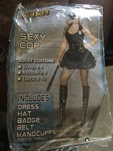 Halloween costume size S in Fort Irwin, California