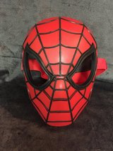 Spiderman Mask in Bolingbrook, Illinois