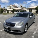 *Need Gone!!! 2007 Nissan Fuga (350GT)* in Okinawa, Japan