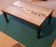 Hand Crafted Coffee Table in Camp Lejeune, North Carolina