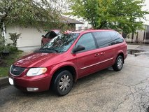 2004 Chrysler Town & Country Limited in Orland Park, Illinois