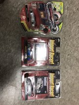 1:64 scale Die Cast Jada toy. 2 350z and 1 RX-7. $10 each or all three for $25 in Fort Drum, New York