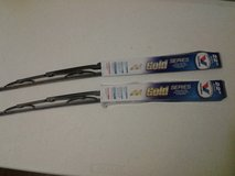 "*NEW* (2) 22"" Valvoline Gold Series Wiper Blades in Eglin AFB, Florida"
