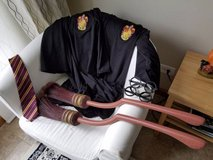 Harry Potter Halloween Costumes in Schaumburg, Illinois