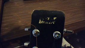 REALLY Nice Guitar!! in Fort Campbell, Kentucky