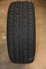 Tire less than 300 miles in Conroe, Texas