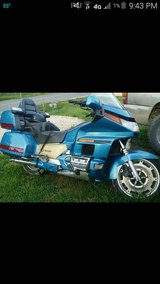 1993 Honda Goldwing Aspencade 1500 in Pasadena, Texas