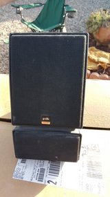 Polk Audio M3 100 watt speakers in Alamogordo, New Mexico