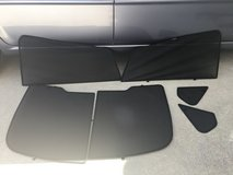 2008 to 2012 BMW X6 Rear Private Sunscreen in Okinawa, Japan