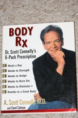 Book: Body Rx in Ramstein, Germany