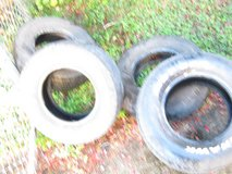 "free 14"" tires in Fort Campbell, Kentucky"