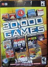 30,000 PC Games in Ramstein, Germany