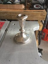 Reed and Barton Sterling Silver candlestick holder in Camp Pendleton, California